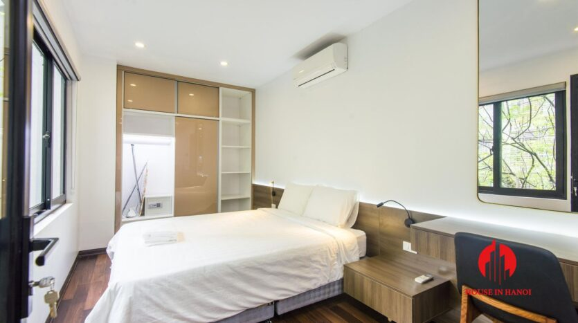 delightful 1 bedroom apartment in ba dinh 12