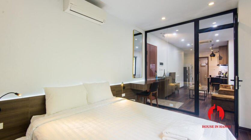 delightful 1 bedroom apartment in ba dinh 14