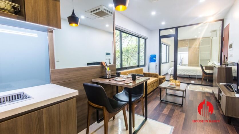 delightful 1 bedroom apartment in ba dinh 15