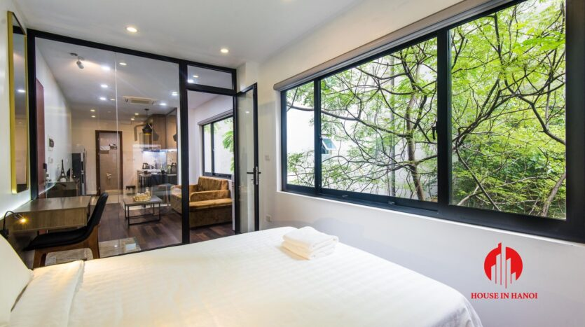delightful 1 bedroom apartment in ba dinh 16