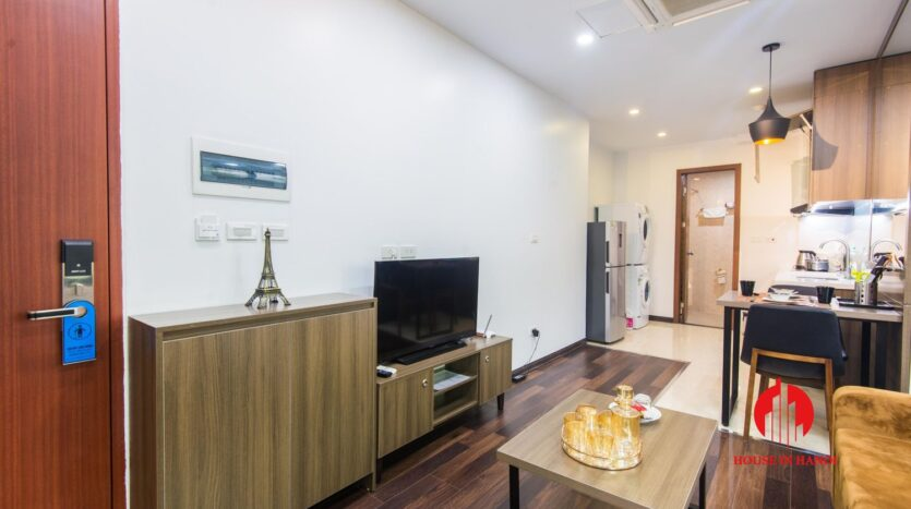 delightful 1 bedroom apartment in ba dinh 2