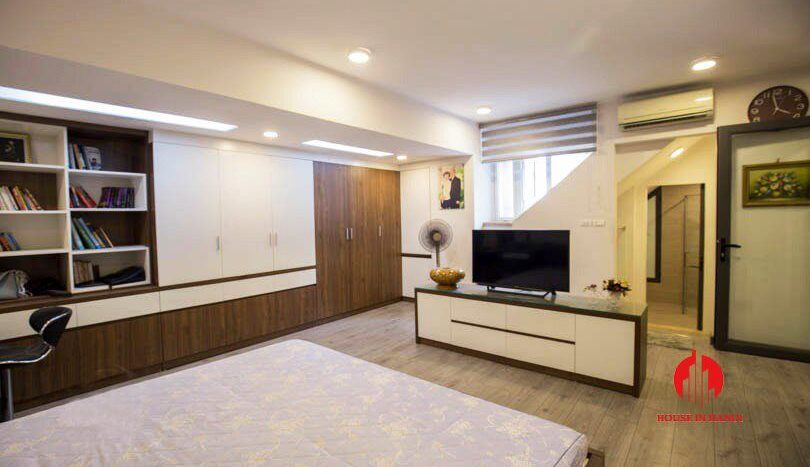 duplex penthouse for rent in ciputra 13