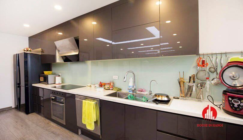 duplex penthouse for rent in ciputra 14