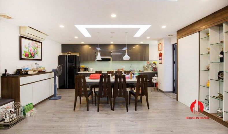 duplex penthouse for rent in ciputra 15