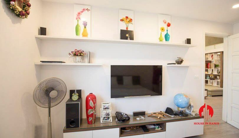 duplex penthouse for rent in ciputra 17