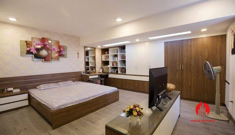 duplex penthouse for rent in ciputra 18