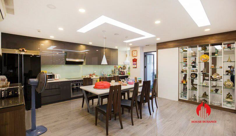 duplex penthouse for rent in ciputra 3