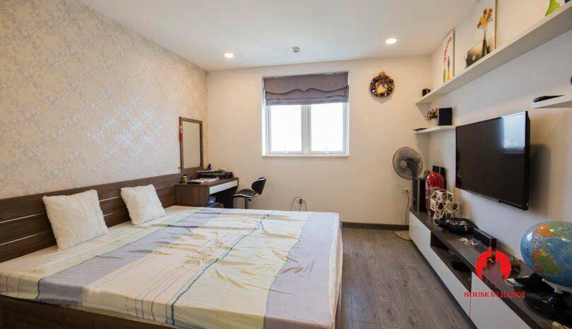 duplex penthouse for rent in ciputra 5
