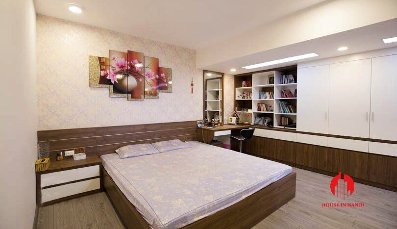 duplex penthouse for rent in ciputra 7