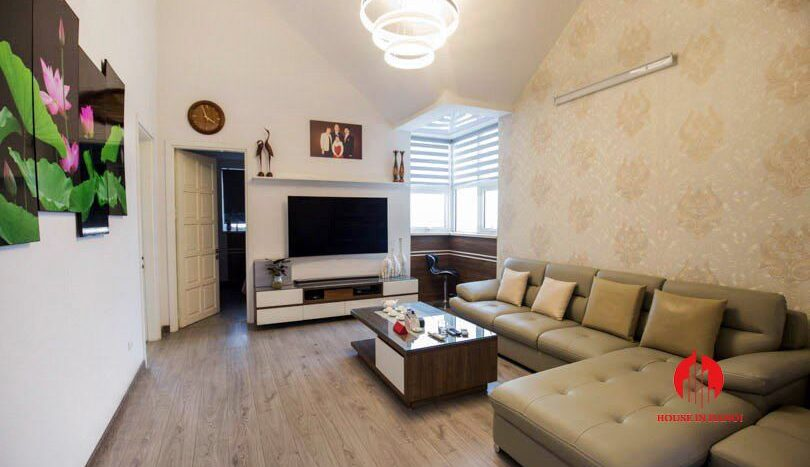 duplex penthouse for rent in ciputra 9