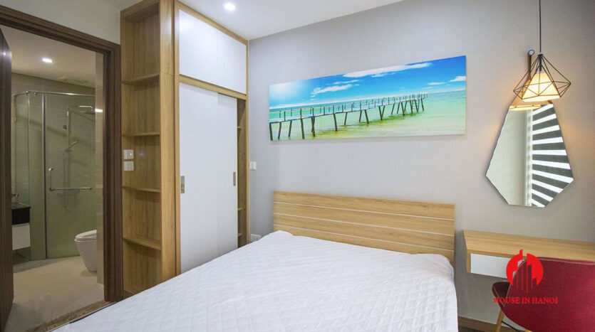 golf view 2 bedroom apartment in ciputra 10
