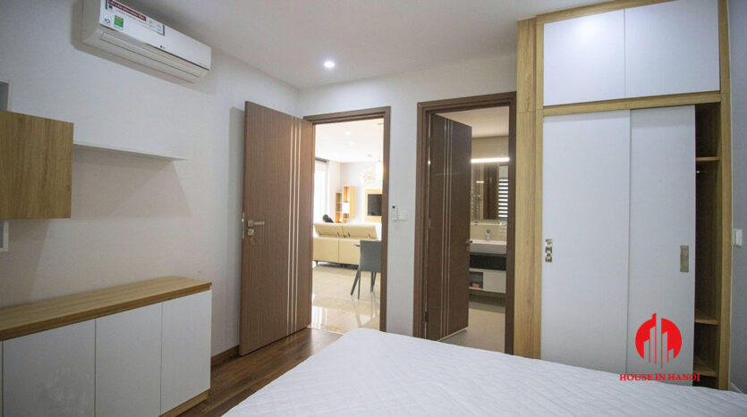 golf view 2 bedroom apartment in ciputra 11