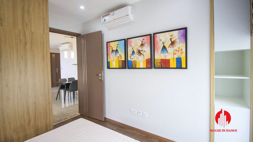 golf view 2 bedroom apartment in ciputra 14