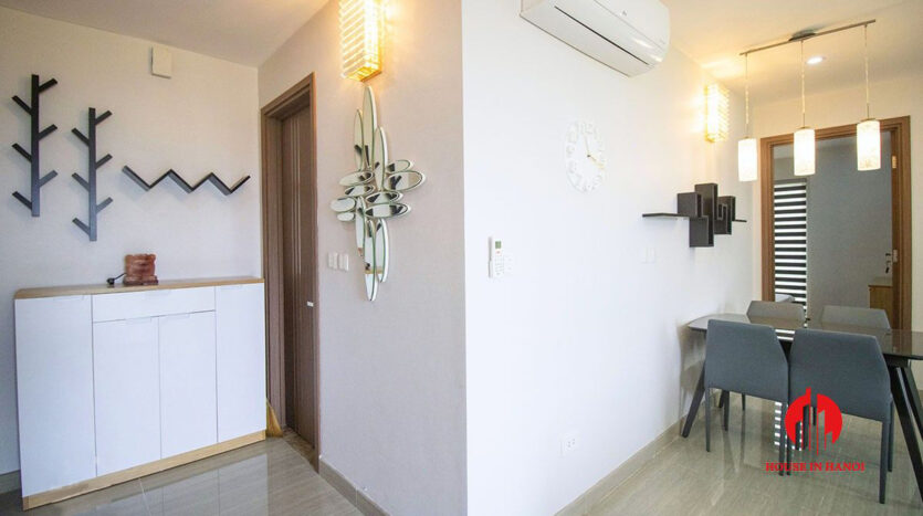 golf view 2 bedroom apartment in ciputra 6