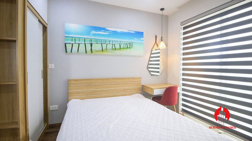 golf view 2 bedroom apartment in ciputra 9