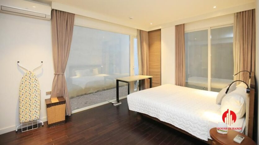 high standard 2BR apartment in tay ho 13