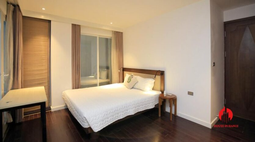 high standard 2BR apartment in tay ho 6