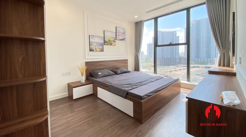internal view apartment for rent in sunshine city 3