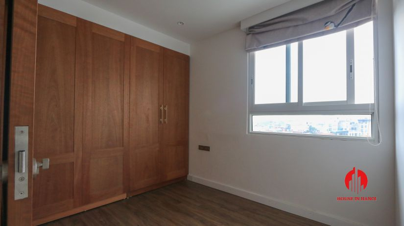 japanese style 3BR apartment for rent on dao tan ba dinh 18