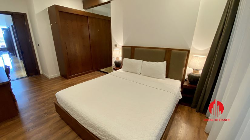 japanese style apartment in tay ho 12