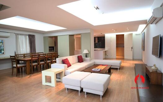 lavish penthouse for rent in ciputra 1