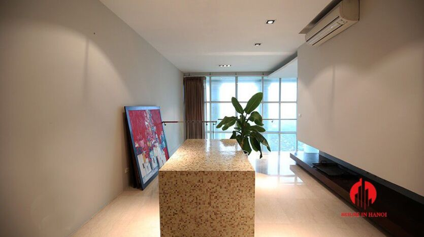 lavish penthouse for rent in ciputra 14
