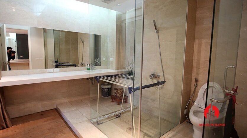 lavish penthouse for rent in ciputra 3