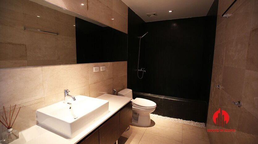 lavish penthouse for rent in ciputra 7
