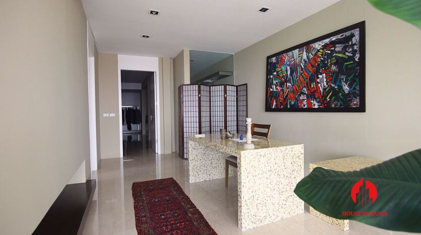 lavish penthouse for rent in p ciputra 1