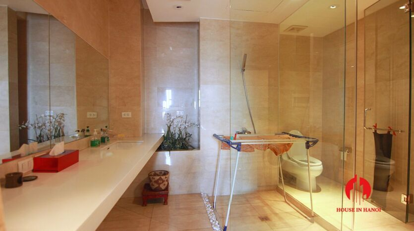 lavish penthouse for rent in p ciputra 3