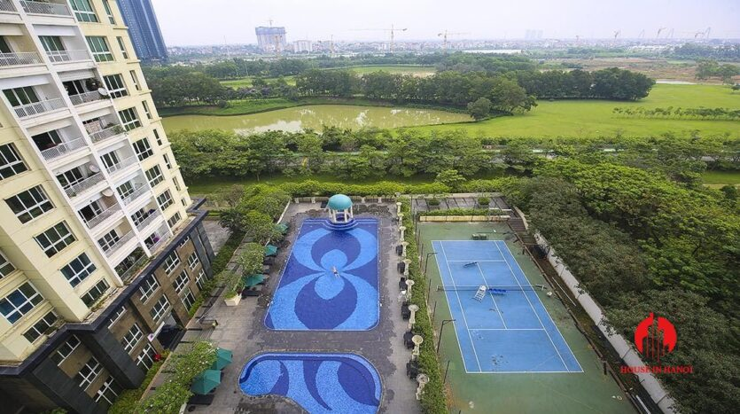 low price apartment for rent in ciputra 2
