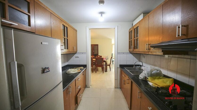 low price apartment for rent in ciputra 8