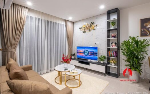 modern 3 bedroom apartment in vinhomes ocean park 10