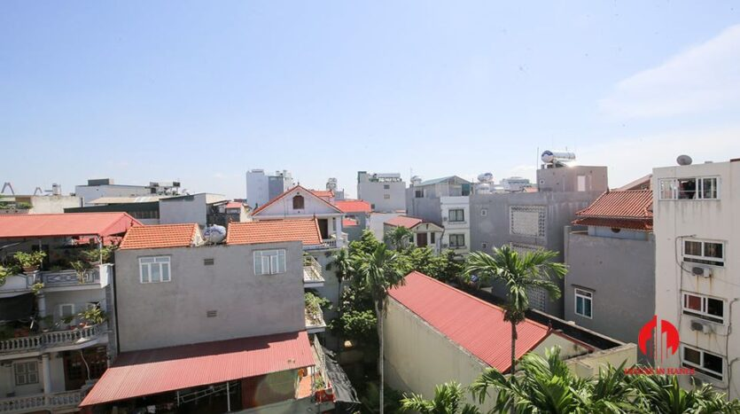 new 1 bedroom apartment on trinh cong son 11