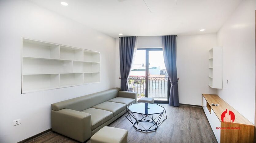 new 1 bedroom apartment on trinh cong son 4