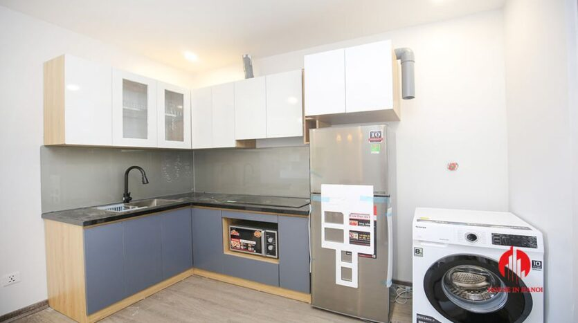 new 1 bedroom apartment on trinh cong son 5