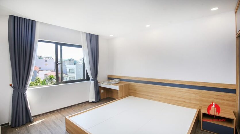 new 1 bedroom apartment on trinh cong son 7