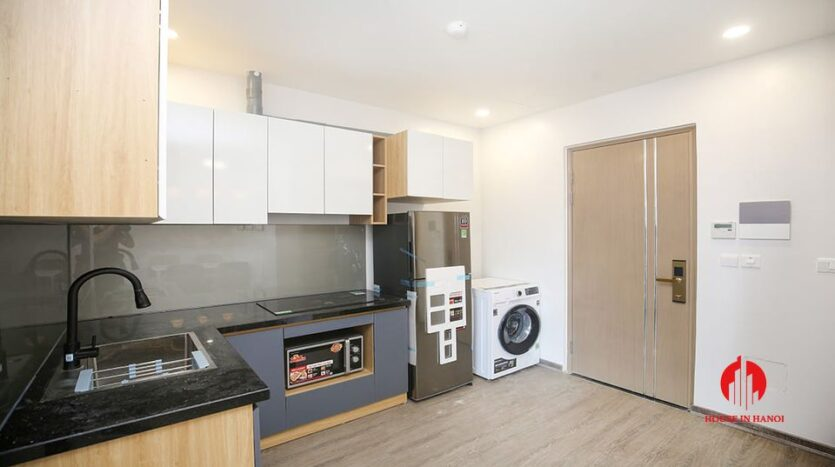 new 1 bedroom apartment on trinh cong son 8