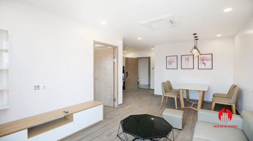 new 1 bedroom apartment on trinh cong son 9