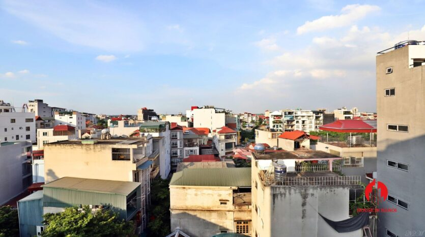 new lake view apartment on trinh cong son tay ho 24
