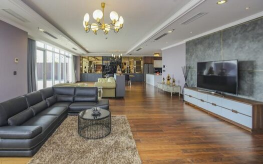 penthouse for rent in lancaster hanoi 10