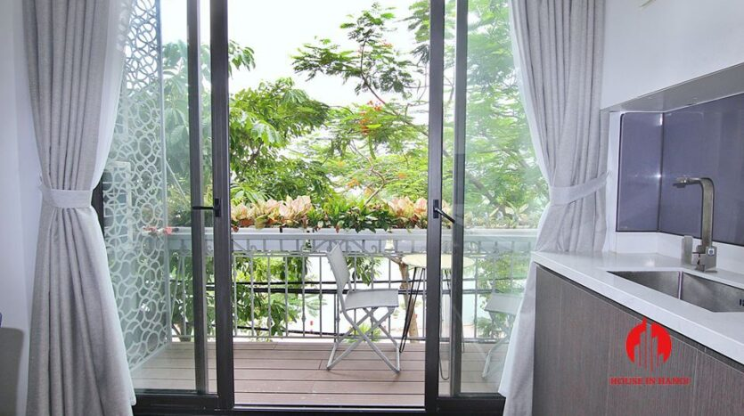 pretty studio for rent in tay ho 12