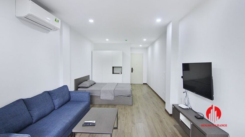 pretty studio for rent in tay ho 4