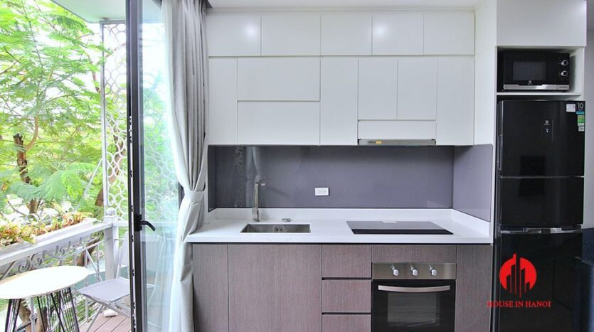 pretty studio for rent in tay ho 7