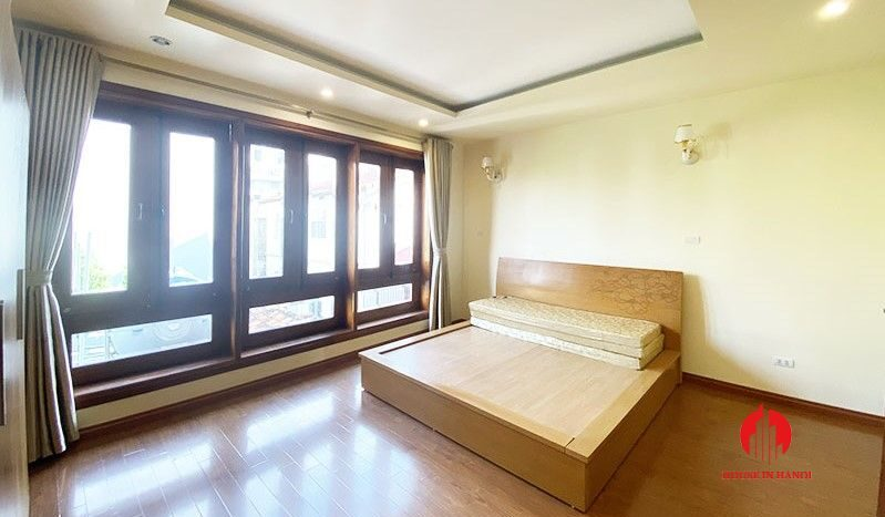 private house for rent in tay ho 11