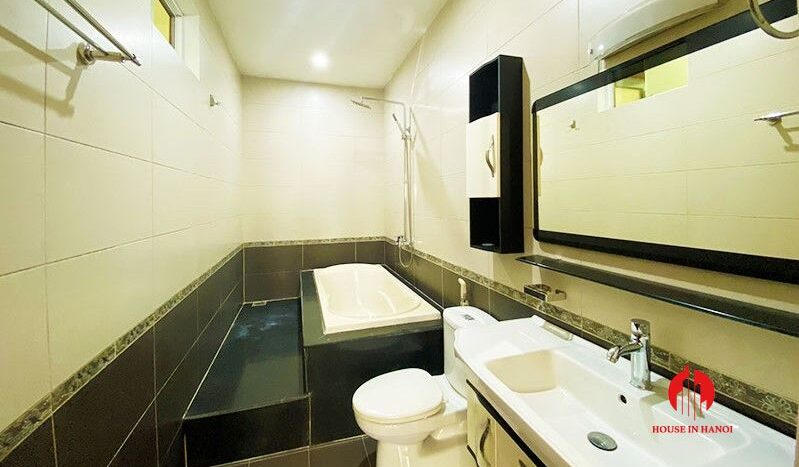 private house for rent in tay ho 23