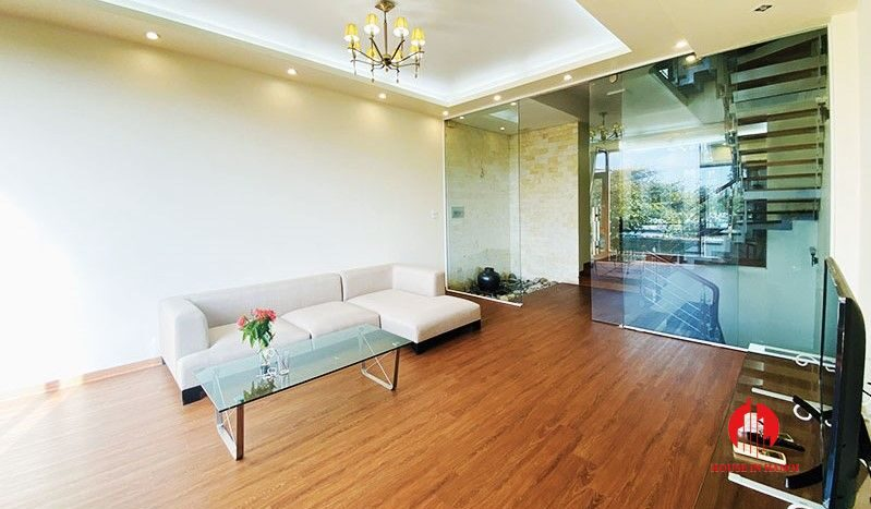 private house for rent in tay ho 5