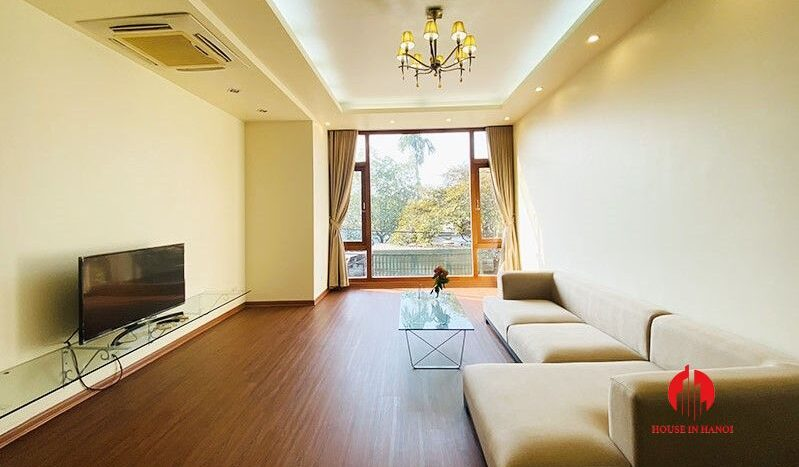 private house for rent in tay ho 6