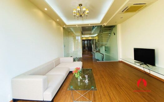 private house for rent in tay ho 7