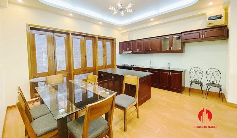 private house for rent in tay ho 9